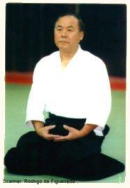 Kawai Sensei (28/02/1931 – 26/01/2010)